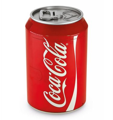 Coca-Cola® Cool Can 10