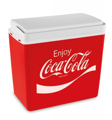 Coca-Cola® Enjoy Coke SF 25