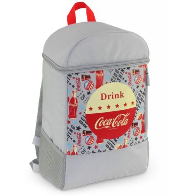 Coca-Cola® Fresh Backpack